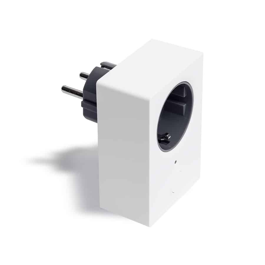 Radio Socket EU von myTEM Smart Home