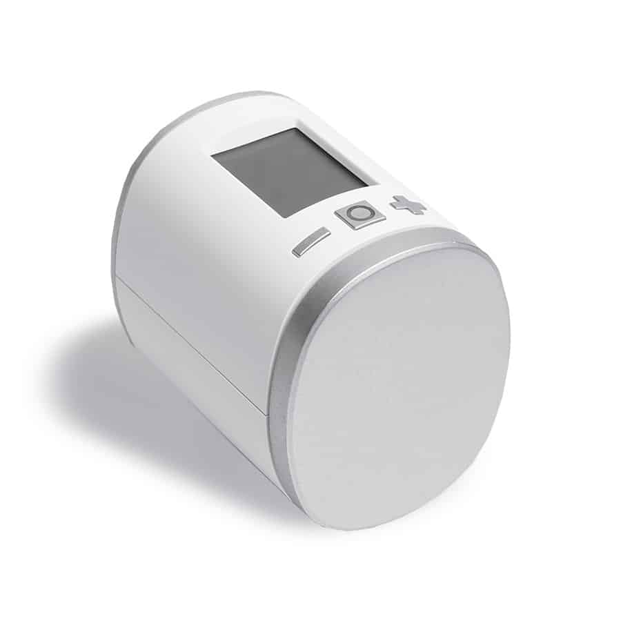 Radio Valve von myTEM Smart Home