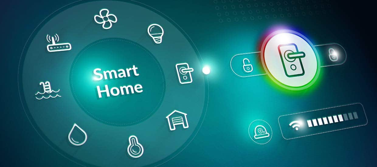 Intelligent Energie sparen mit Smart Home